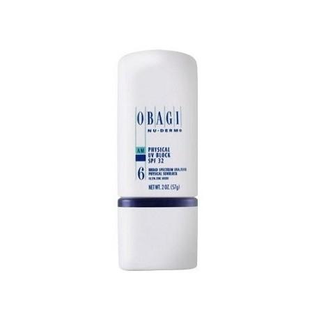 Obagi Nu-Derm Physical UV Block SPF 32 (6)