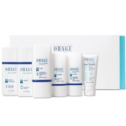 Obagi Nu-Derm Travel/Trial Set (normal to dry skin)