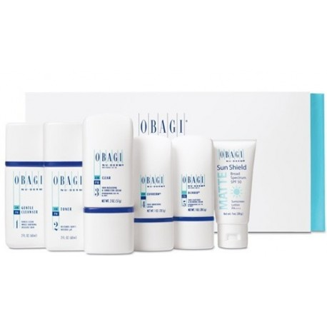 Obagi Nu-Derm Travel/Trial Set (normal to dry skin)