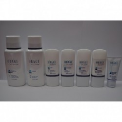 Obagi Nu-Derm Starter Set Normal to Oily (NO BOX)