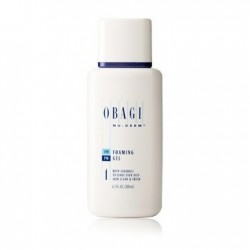 Obagi Nu-Derm Foaming Gel (1) 6.7 fl. oz. (200ml)