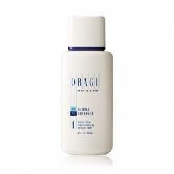 Obagi Nu-Derm Gentle Cleanser (1) 6.7 fl. oz. (200ml)