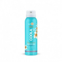TRAVEL SIZE BODY SPF 30 TROPICAL COCONUT SUNSCREEN SPRAY