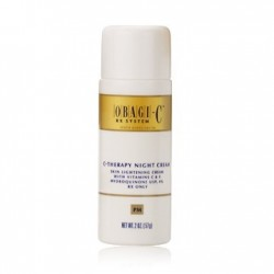 Obagi-C Therapy Night Cream 2 oz. (57g)